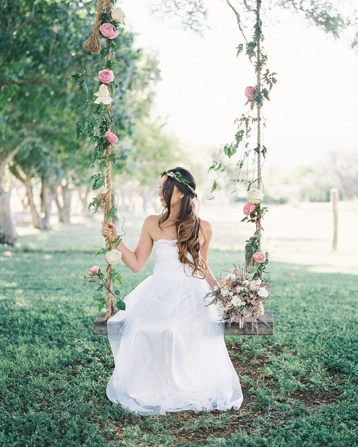 Great ideas for teens bridal swing, Wedding photography