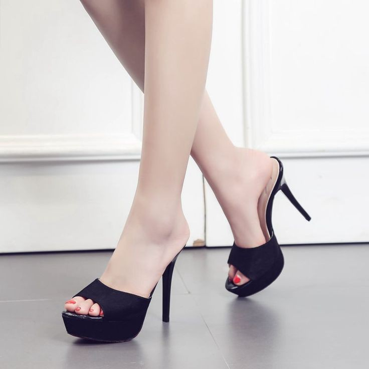 Helpful ideas for high heeled footwear, High-heeled shoe