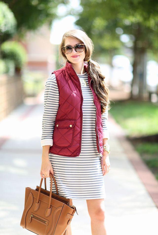 Southern Preppy Style Girl, Fashion blog