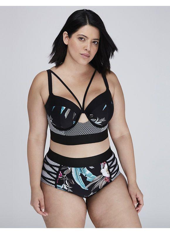 Most sought active undergarment, Plus Size Swimwear