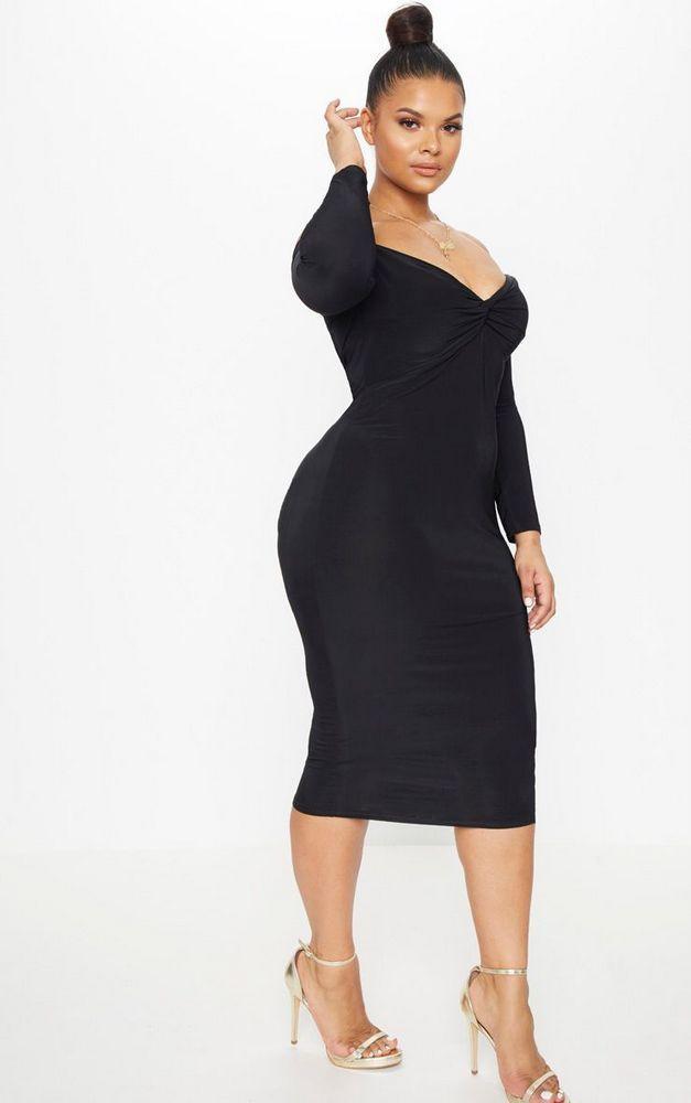 Terrific tips for lbd plus size, Little black dress