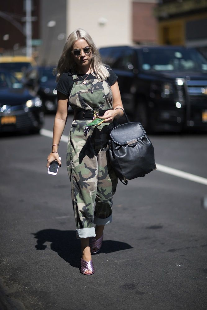 Camo Pants Outfit, High-heeled shoe, Slip-on shoe