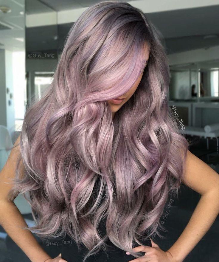 Charming and stylish hair dye, Human hair color