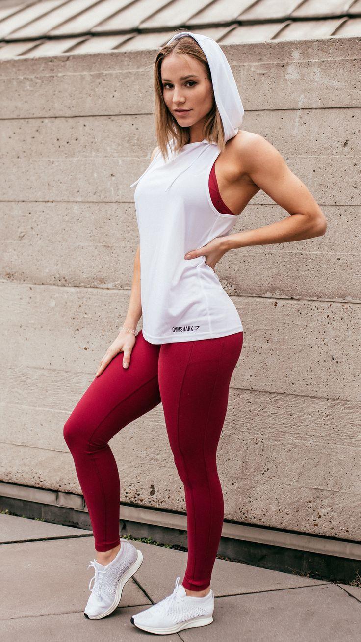 Nice and affordable ideas gymshark hooded vest, Gymshark Ltd