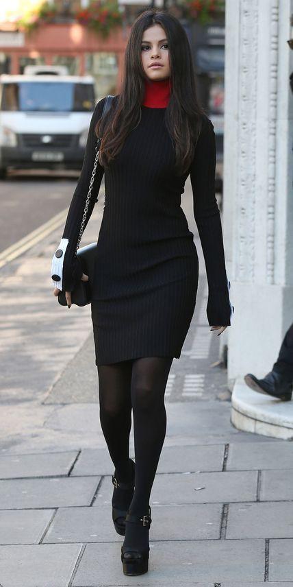 Selena gomez outfits fall, Selena Gomez