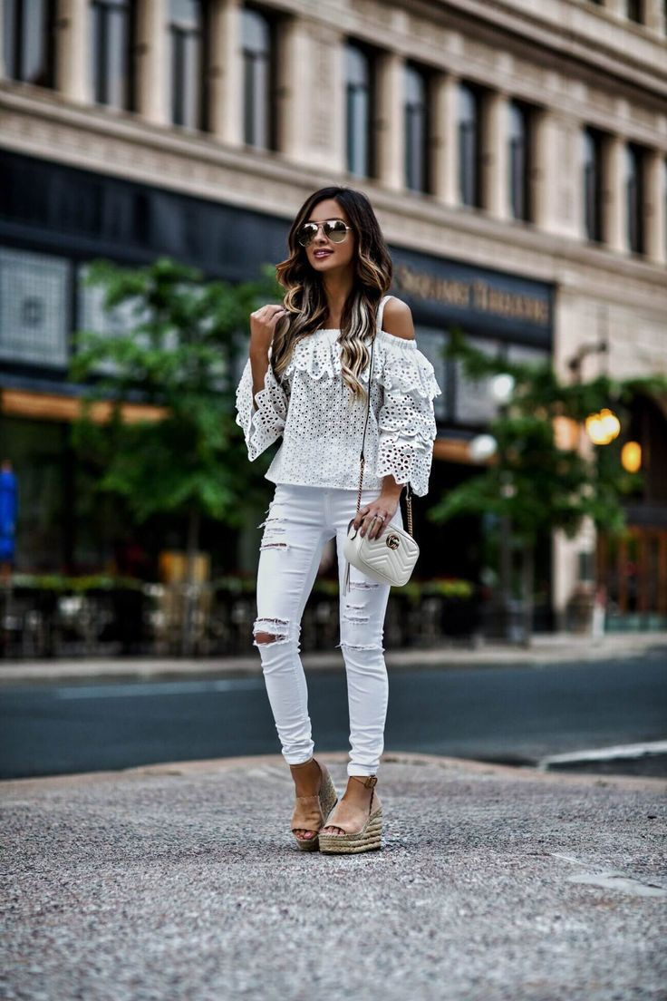 Outfits With Heels And Jeans, street fashion photography, Fashion Love