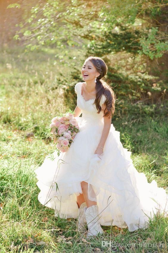 Style up your look country wedding dress, Wedding dress