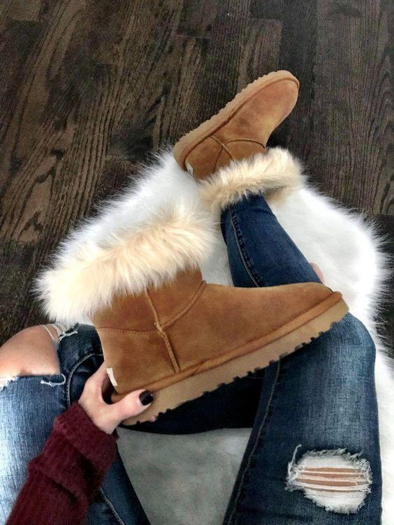 Designers style ugg milla, Ugg boots