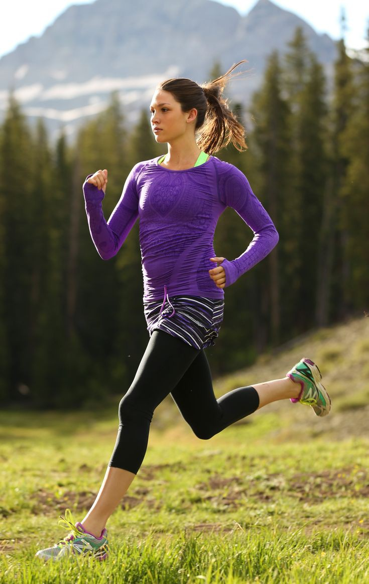 Winter Jogging Outfit | Running Outfits Women's