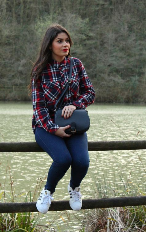 Outfits for curvy teenagers