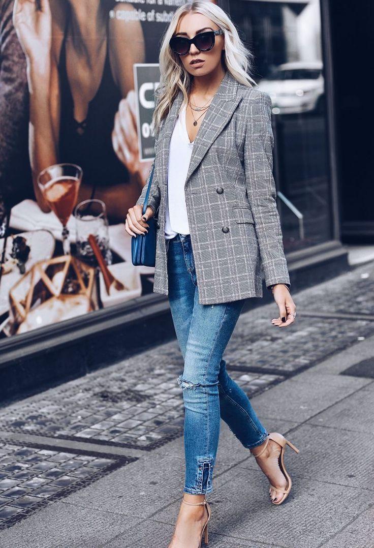 Heels with skinny jeans 2018, Slim-fit pants