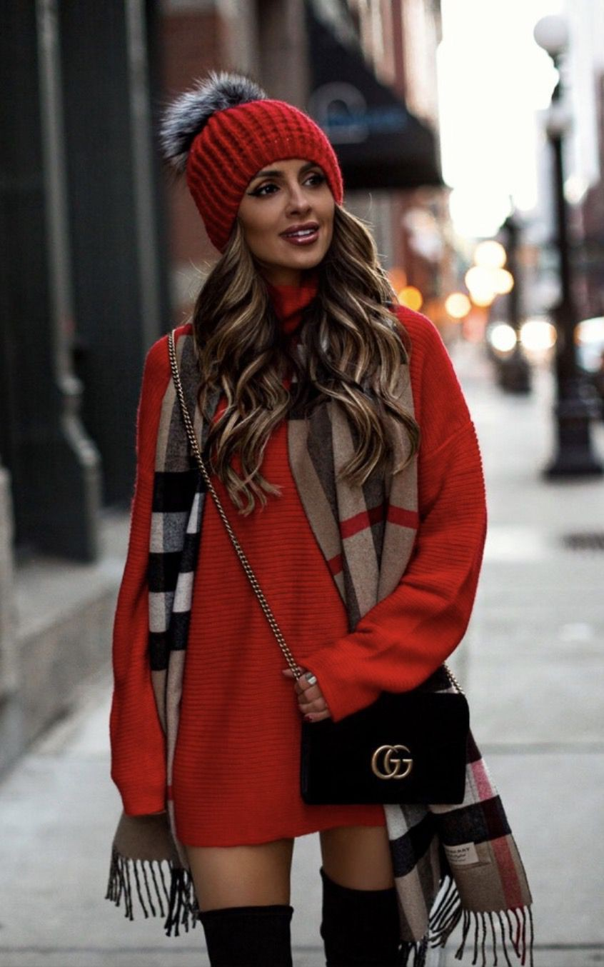 Party Outfits For Christmas & New Year, Casual wear, Street fashion
