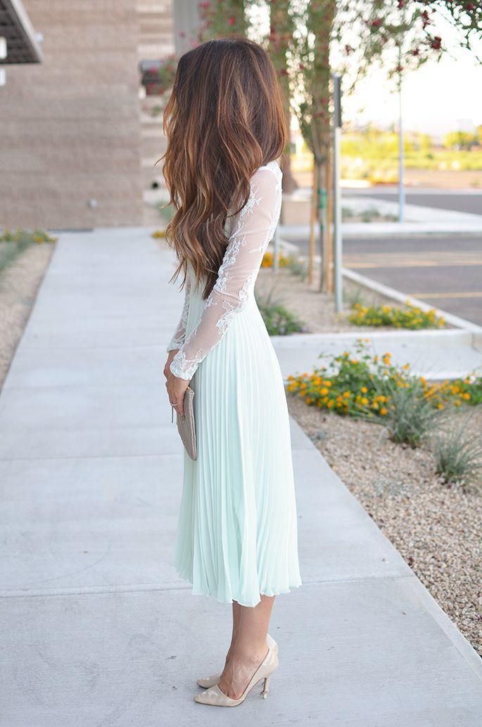 Perfect wedding guest dress, Wedding dress