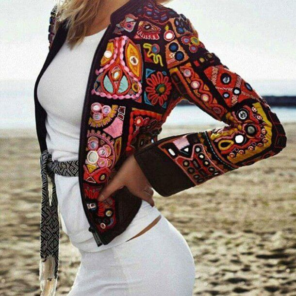 Jackets for women for navratri