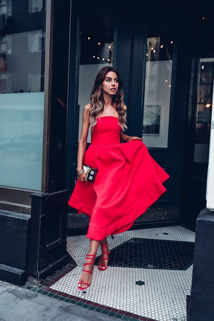 See these incredible valentines outfit ideas, The dress