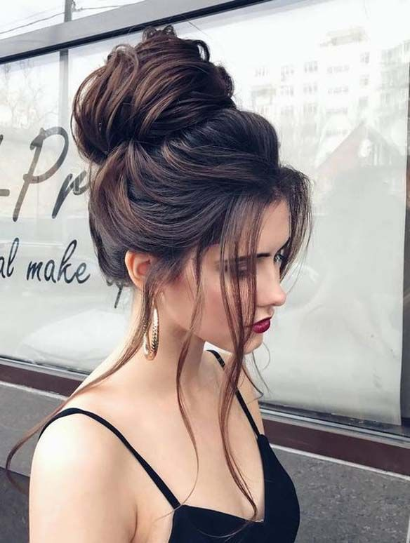 Wow! Check these amazing summer hairstyle, Long hair
