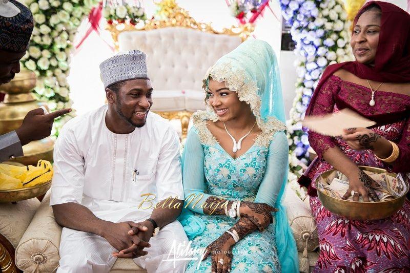 Nigerian hausa traditional wedding, Isa Yuguda