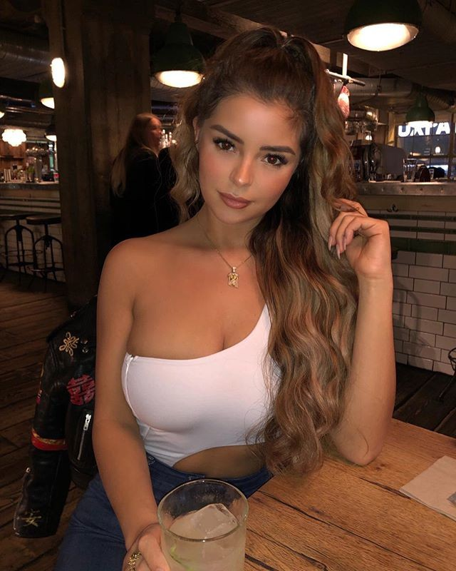 Demi rose mawby cute