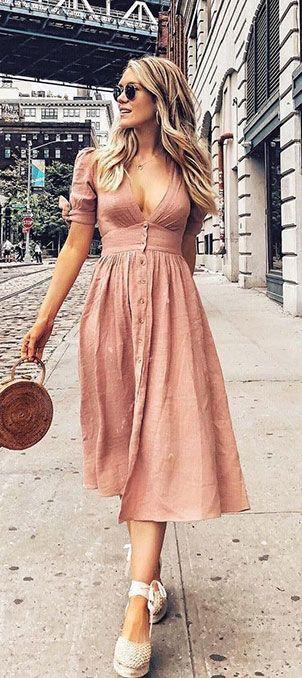 Casual dress ideas for vestidos midi, Minx sexy traje