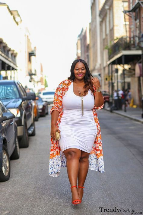 Marvelous suggestions for kimono with dress, Plus-size clothing
