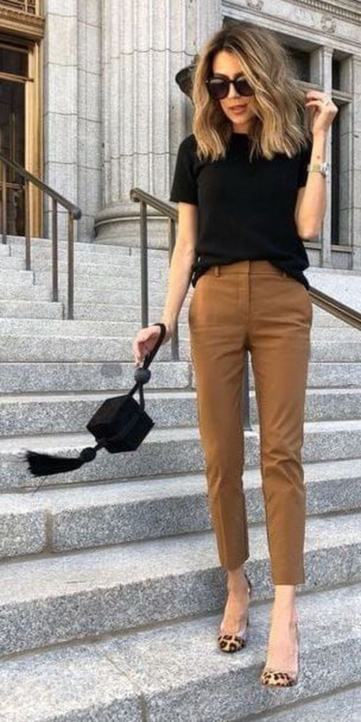 Fashion casual outfits for women