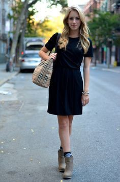 Shop these cool little black dress, Sheath dress