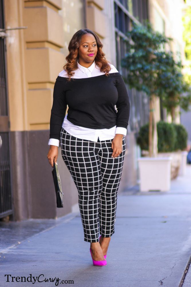 Outfit ideas for plus size