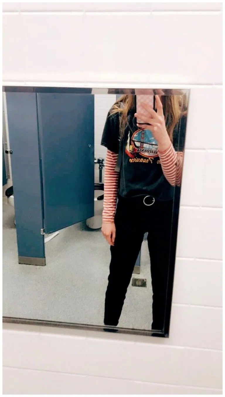 School Outfits Ideas