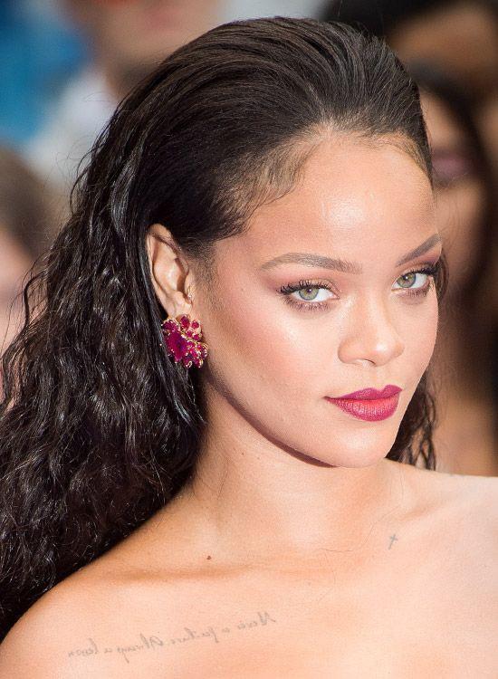 Helpful tips rihanna com blush, facial makeup