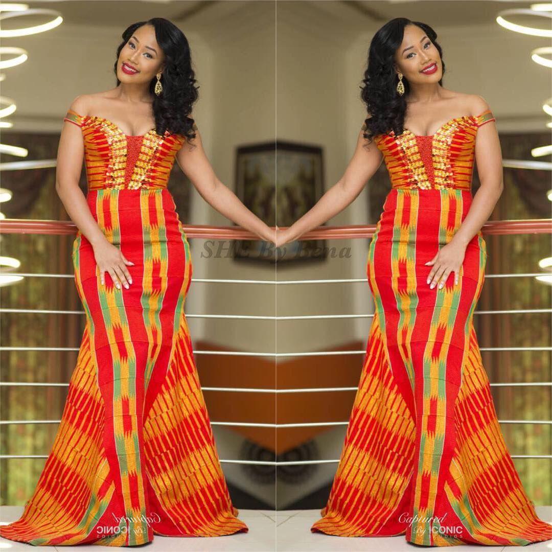 Best style of ankara and asoebi, African wax prints