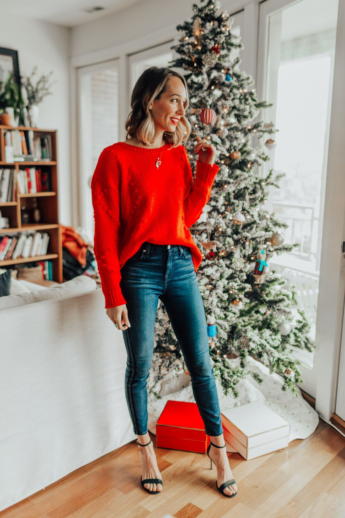 Paris type style christmas 2019 outfits, BEST! Christmas Party