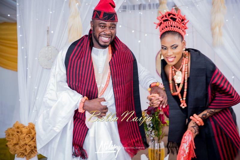 Nigerian Dresses For Nigerian Brides, Edo people