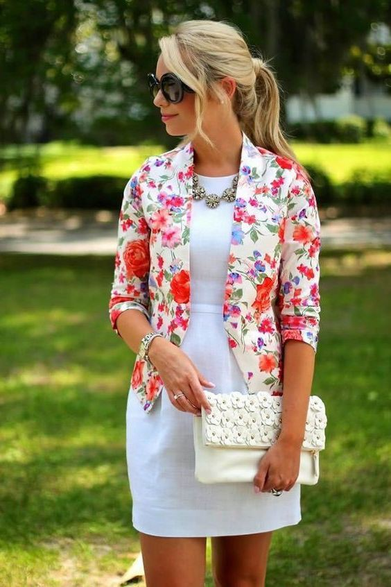Casual Blazer Outfits Female, Photo shoot