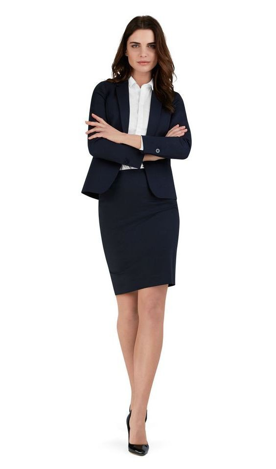Office Styles For Ladies