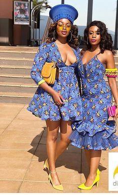Test these amazing tight ankara dress, African wax prints