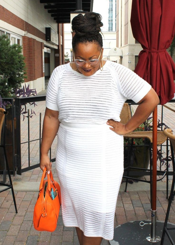 Plus Size Work Outfit, Plus-size clothing, City Chic
