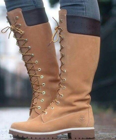 Trendy and latest tall timberland boots, The Timberland Company
