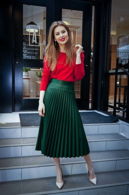 Outfit Ideas For Valentine's Day, Wardrobe Detectives, Fashion show