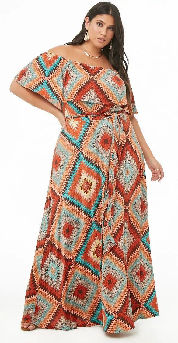 Check these fantastic day dress, Maxi dress