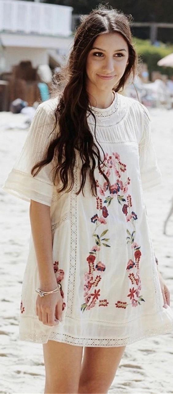 Elegant ideas for fashion model, Chino cloth