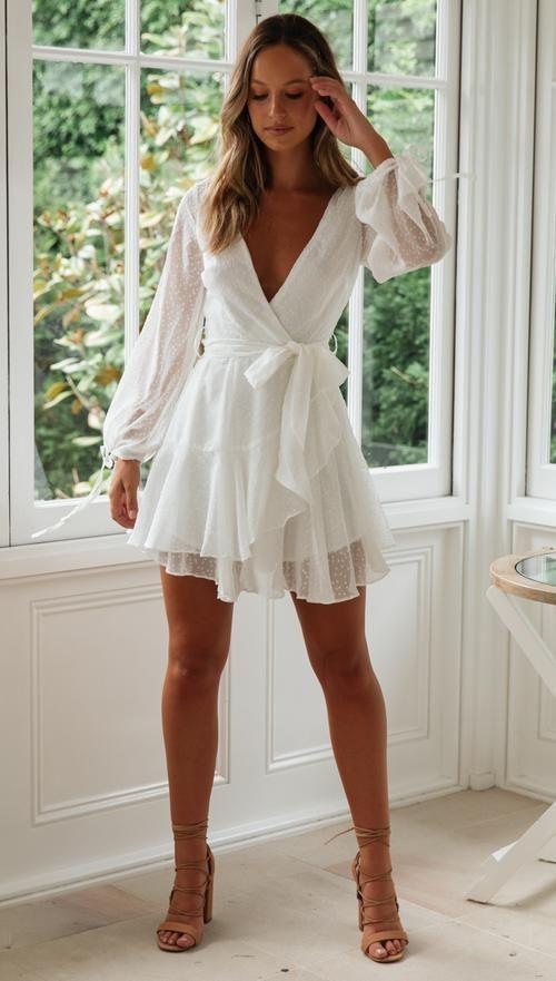 Teens most admired kyra klänning, Casual wear
