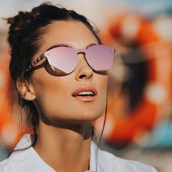 Nice & bold ideas for gafas espejo, Fashion accessory