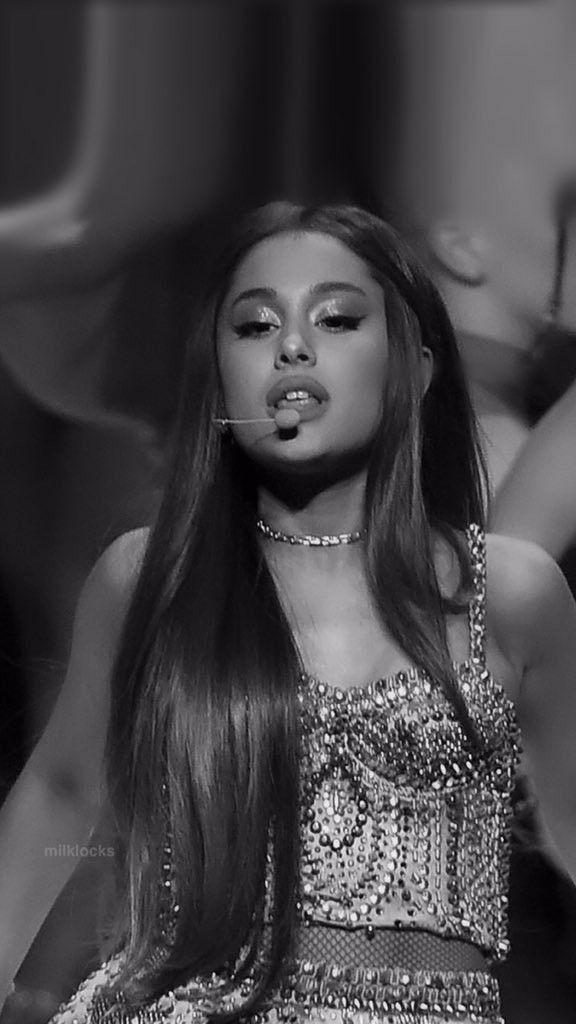 Ariana grande performance vmas 2018