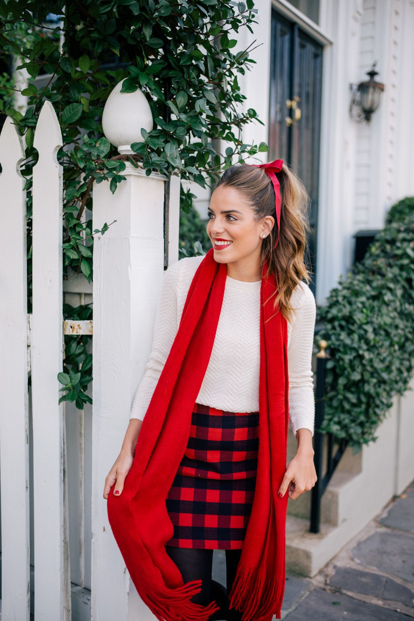 Most famous fashion ideas for christmas fashion, Christmas Day