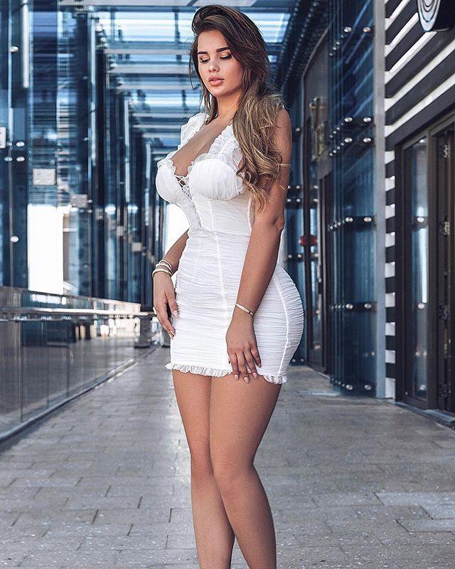 See these incredible anastasiya kvitko, Anastasia Kvitko