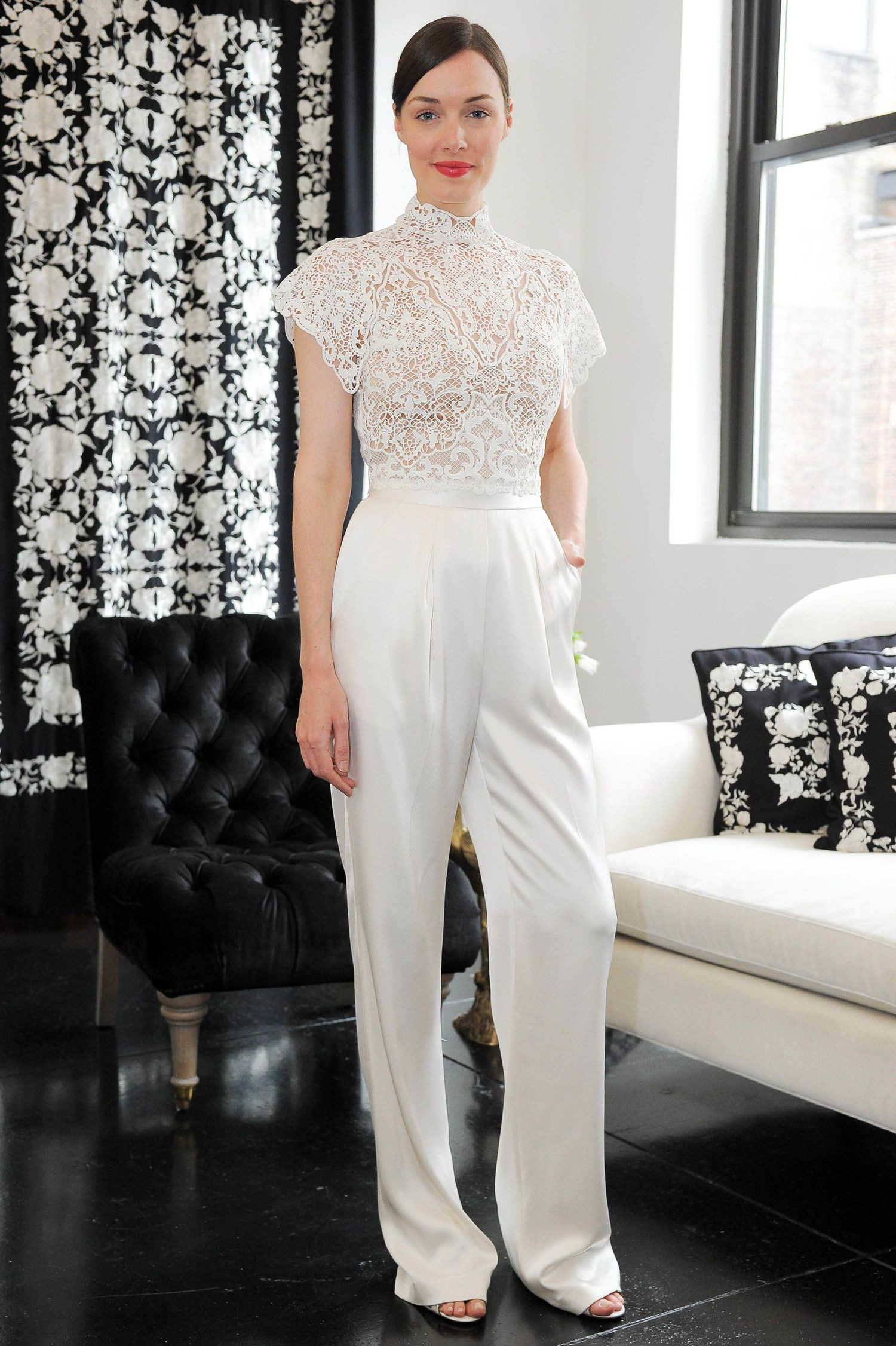 10 awesome ideas for womens wedding suits, Wedding dress
