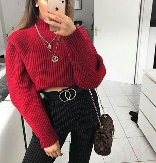Fine images of fashion outfits, Casual wear