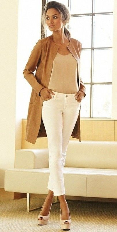 simple Outfits With Trench Coats, hop fashion, Rachel Zoe