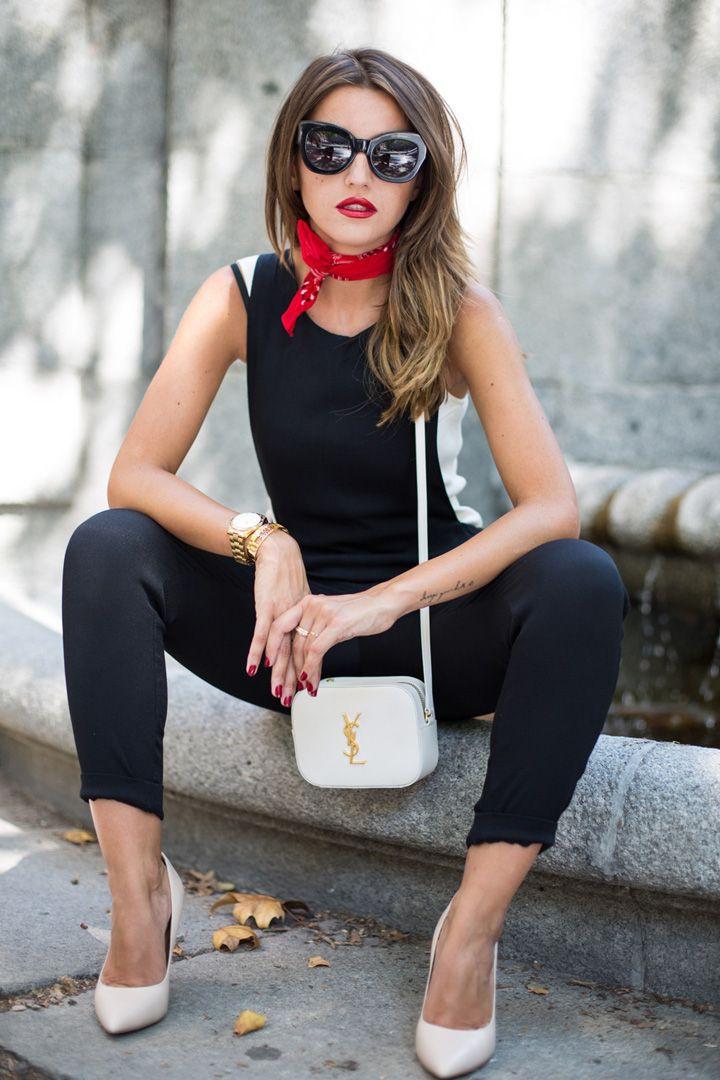 Perfectly fine alexandra pereira looks, Fashion accessory