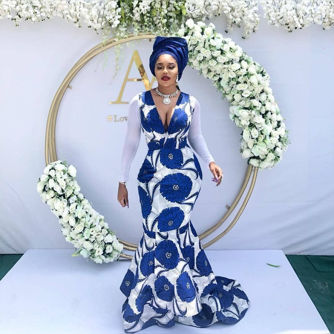 Latest & best african clothing styles 2019, African wax prints